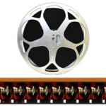 16mm film with sound for digital conversion