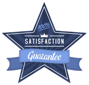 scanning satisfaction guarantee